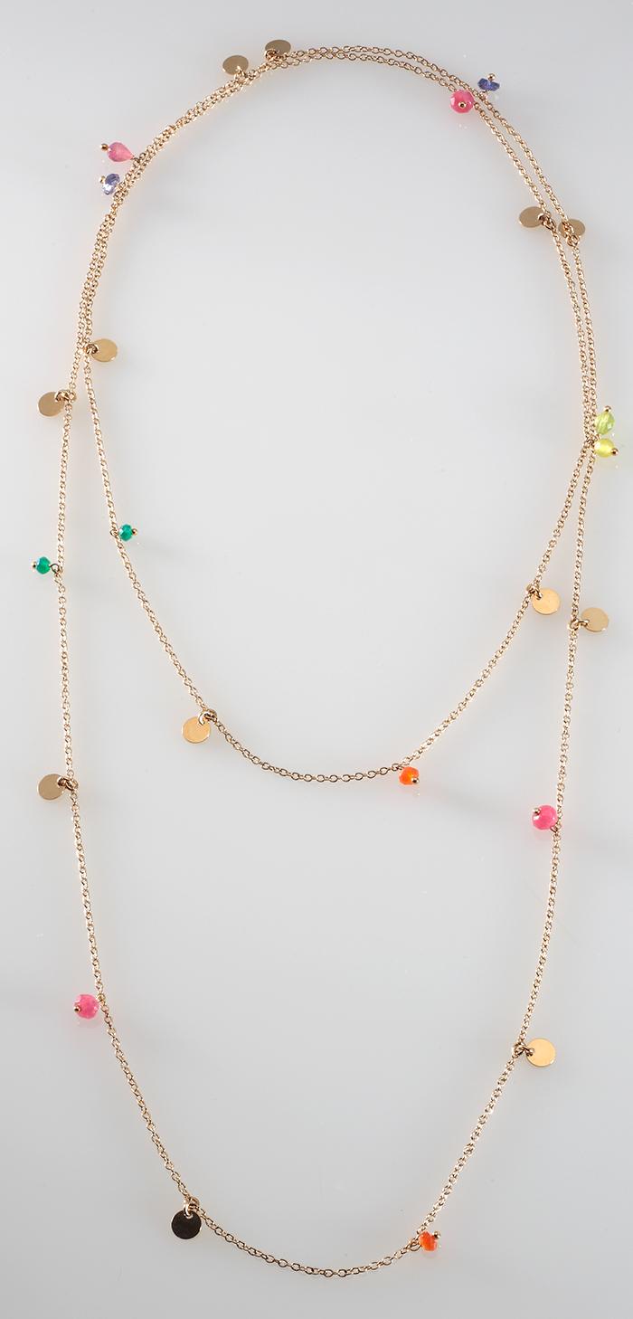 Collana-perline-colorate